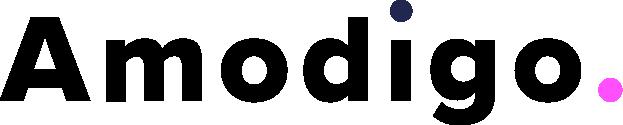 Amodigo Logo