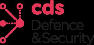 CDS Defence Support Logo
